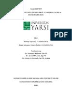 Case Report Kolesistitis