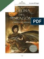 III.- La luna del Dragón -Carole Wilkinson.pdf