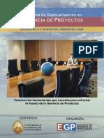 PMI UNI Brochure