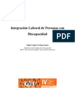 Integracio n Laboral VERDUGO