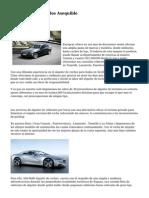 Alquiler De Vehiculos Asequible