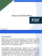 Manual Básico de Alfresco
