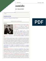 Análisis de Ulises, De James Joyce