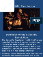 scientific revolution power point