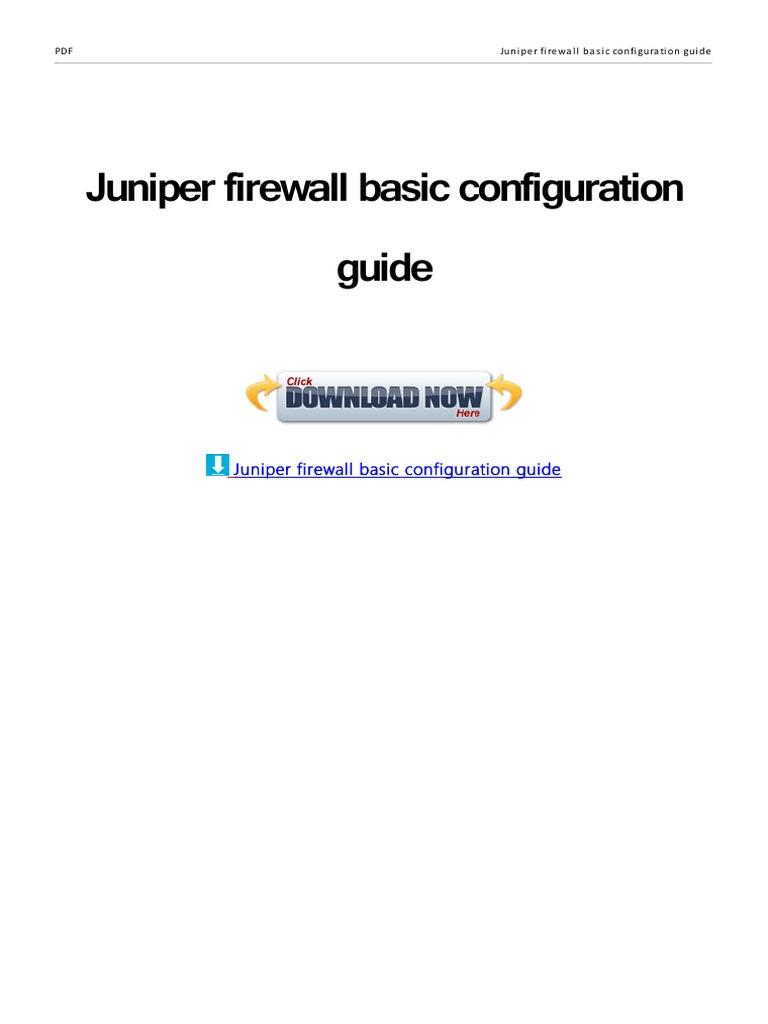 Juniper 9973_9a49 | Firewall (Computing) | Juniper Networks
