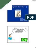 EIQ 657 2015 0 Presentación