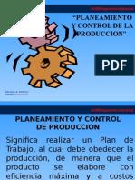 Función Producción - Pronosticos