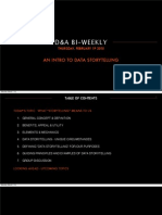 d&a bi-weekly intro to data storytelling 02 19