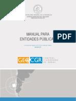 Manual Sistema GEOCGR