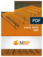 Folder Steel Deck v 4