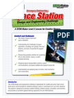 STEM Maker Education - Space Station