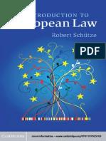 robert.schutze.an.Introduction.to.European.law
