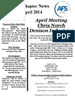 2014-04 April