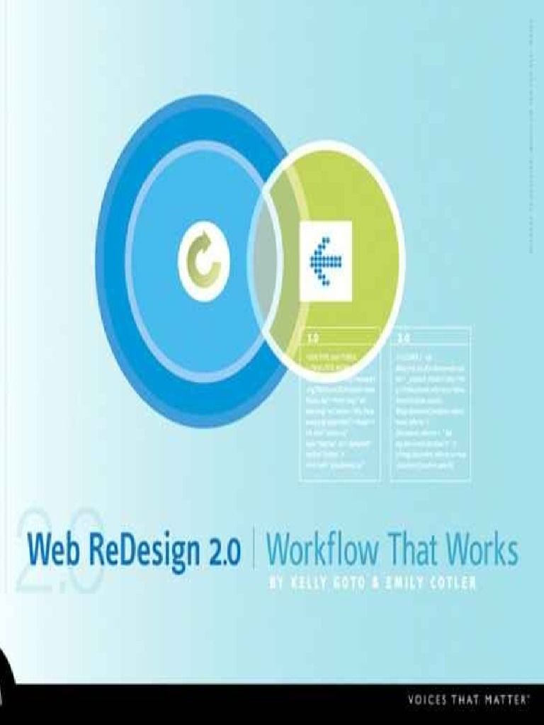 Web Redesign 2.0 Workflow That Works | Usability | Strategic Management