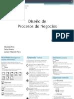 Capitulo 3 Modelamiento BPM