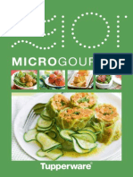 Microgourmet Cookbook