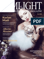 RIMLIGHT Models & Photographers Magazine  n. 3/2015