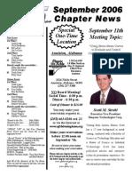 2006-09 September