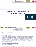 Presentacion RNC