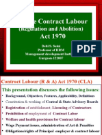 5-6. Usd. CLA--Contract Lab. (R & a) Act 1970