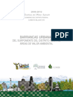 05 Barrancas Urbanas