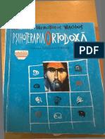 Psihoterapeutica Ortodoxă - Hieroteos Vlachos