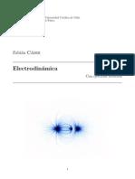 Electrodinámica - Cadiz