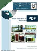 Manual de Laboratorio Cultivos de Apoyo 2013
