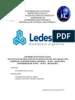 Complejo Agroindustrial Ledesma - Jujuy - Argentina