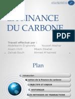 La finance du carbone.pptx