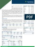 Market Outlook 28-03-2014