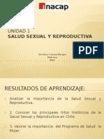 Unidad 1_politicas Nacionales en Salud Sexual y Reproductiva i Clase Inacap