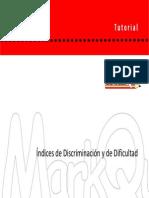 08 Indices Discriminacion
