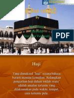 Presentation1 Haji