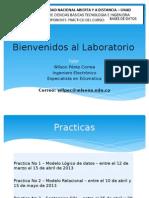 Presentacion Base de Datos