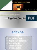T2.1 Algebra Vectorial