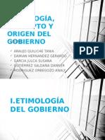 Exposicion de Adm Publica