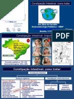 Constipacao Intestinal 2011