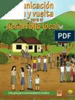 Comunicacion Ida y Vuelta para el desarrollo local