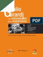 Desafíos de Una Educación Popular Liberadora Giulio-Girardi