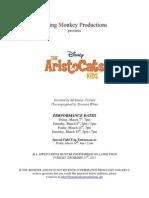 Aristocats Registration