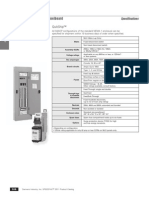 Panelboards Specifications - SIEMENS