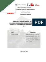 Proyecto Comite Listo Completo Para Imprimir