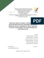 PROYECTO II PARTE I GRUPO 1.docx