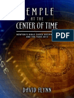 David Flynn - Temple at the Center of Time