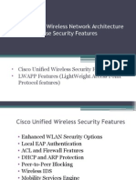 Slide Cisco UWN_Minhbl