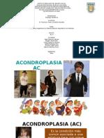 Anomalías Musculo esqueleticas en pediatrico