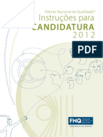 Inst Candidatura 2012