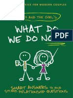 What Do We Do Now by Keith Malley and Chemda - Excerpt