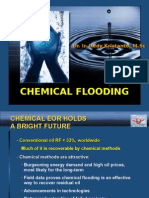 5- Chemical Flooding